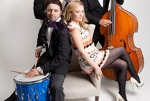 Swing and Vintage Band Hire
