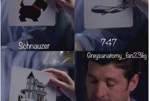 greys anatomy ❤️