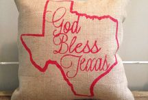 Home is Where Texas Is