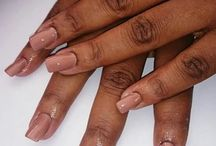 Clean & Mature Nails