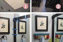 ideas for house / by Kiersten Scott