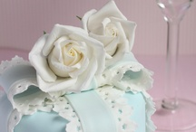 sugarcraft cake anniversary / シュガークラフトケーキ アニバーサリー