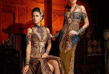 Fashion Kebaya