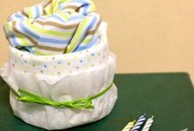 baby shower ideas / by Louise Thomanek
