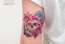 Tattoo Lust