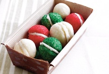 Christmas cookie exchange / by Pamela Clevinger