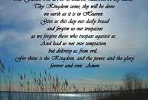 Trisha's (Board Prayers)  / by Margie Brooks