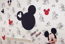 Papel de parede importado / Papel de parede importado
