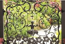 Fences / by Lena Alvarez