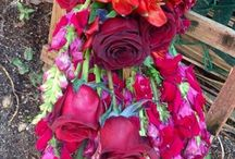 Breathtaking Bouquets / all bouquets created by The Skinny Vase @ Jaclyn Gough   https://www.facebook.com/TheSkinnyVaseLLC