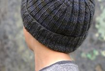 kepurės mezgimas