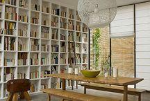 bookswall