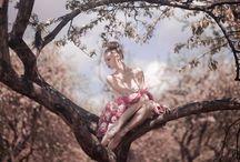 Dreams...fairytales...inspiration