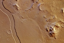 Mars / The red planet up close and personal / by Adrian