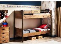 Κουκέτες για αγόρια και κορίτσια CILEK.GR / Παιδικές κουκέτες για αγόρια και κορίτσια, με την μοναδική δυνατότητα να μπορούν να διαχωριστούν σε 2 μονά κρεβάτια εύκολα και γρήγορα.