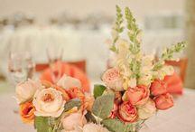 weddings . floral / by Chelsea B.