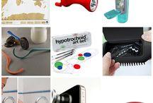DIY Ideas ..... / by Victoria Johnson