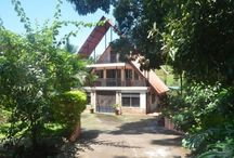8 Bedrooms Country House Located in The Hills of Alajuela For Sale / https://www.coldwellbankercostarica.com/property/4801/