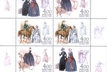 Stamps - i have it / postal stamps