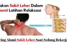 Kesehatan / Artikel kesehatan dari halaman website www.pengensehat.com