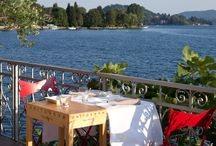 Giardinetto Restaurant...food, wine and relax