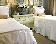 Mr. &  Mrs. Bedroom ideas <3 / by Susie Freitas-Batista