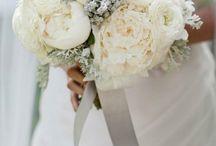 Hochzeitsinspiration - Ivory