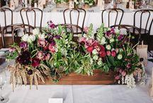 Floral Arrangements & Decorations