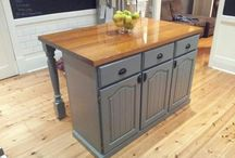 AAA Kitchen Island Ideas