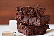 Recipes -chocolate