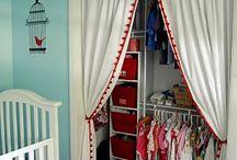 Kid's Room / by Kasey Jago