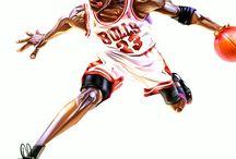 Sports / by Elijah Blanchard