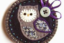 Birds & Owls