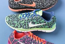 Sport can be fun / Sport ware, sport shoes etc