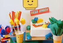 Theme party/Teemajuhliin ideoita