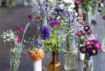 wedding flowers / wedding flowers / inspiration