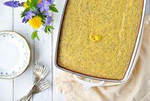 Healthy Gluten-Free Spring Recipes