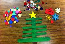 Holly & Eddie - Christmas Idea's