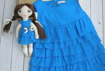 Dress+Doll