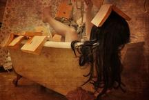 Books / by Misty Stiles