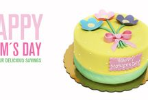 Mother's Day Presale / Our Mother's Day Presale is on! Orders must be placed by May 5th, 2015. Download the order form from our website here: http://eddascakedesigns.com/mothers-day-presale/ See our Mother's Day custom creations here: http://eddascakedesigns.com/cakes/category/mothers-day/