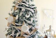 decorazioni natalizie / decorazioni natalizie