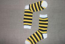New range / Sock it to you, new range