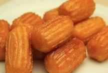 Ramadan Gebäck süß
