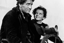 Old movies I adored / by Mary Smith