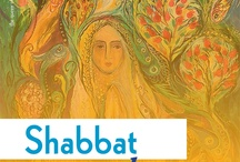 Shabbat Inspiration / Some great Shabbat inspiration! / by Congregation Solel