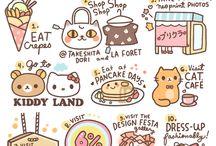 10 things.. JAPAN