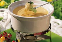 Fondue Recipes