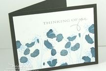Cards - Thinking of You / by Stephanie Zanghi Mino