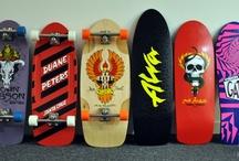 skateboarding / by Joseph McLaughlin